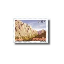 Sellos de España 2003. Naturaleza. Órganos de Montoro (Edifil 4035)**