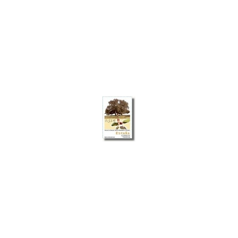 Sellos de España 2004. Árboles Monumentales. (Edifil 4063)**