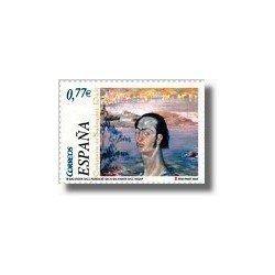 Sellos de España 2004. Centenario del nacimiento de Salvador Dalí. (Edifil