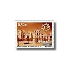 Sellos de España 2004. Círculo Oscense - Huesca (Edifil 4110)**