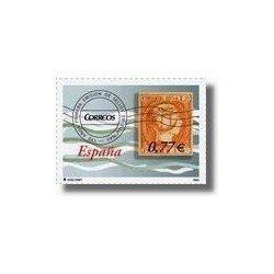 Sellos de España 2004. Primera Emisión de Sellos de Filipinas (Edif.4114)**
