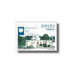 Sellos de España 2004. Observatorio del Ebro (Edif.4126)**