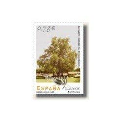Sellos de España 2005. Árboles Monumentales (Edif.4149)**