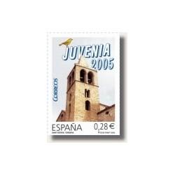 Sellos de España 2005. JUVENIA 2005 (Edif.4155)**