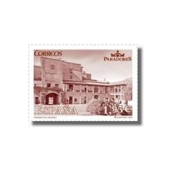 Sellos de España 2005. Paradores de Turismo - Oropesa (Edif.4168)**