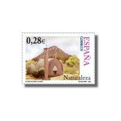 Sellos de España 2005. Naturaleza (Edif.4175)**