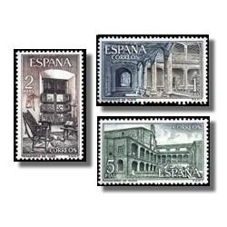 1965 España. Monasterio de Yuste. (Edif. 1686/88) **