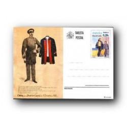 2005 España. Enteros Postales - Día del Sello (Edif.170)**