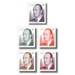 2006 España. S.M. D. Juan Carlos I (Edif. 4207/11)**