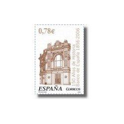 2006 España. 150 Años del Banco de España (Edif. 4220)**