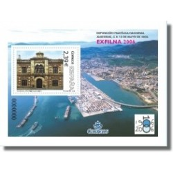 2006 España. Exfilna 2006 (Edif. 4236)**