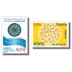 2006 España. Ciencia (Edif. 4238/9)**