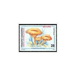 1993 Andorra Española. Naturaleza (Edif. 235)**