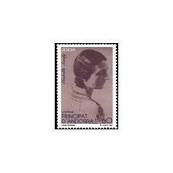 1996 Andorra Española. Europa (Edif. 253)**