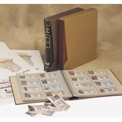 Álbum Loterofilia Efilcar Cartoné