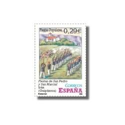 2006 España. Fiestas de San Pedro y San Marcial (Edif. 4242)**