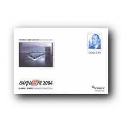 2004 España. Sobres BARNAFL 2004 (Edif. 91)**