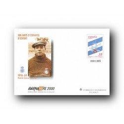 2000 España. Sobres BARNAFIL 2000 (Edif. 59)**