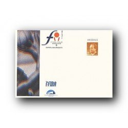 1995 España. Sobre Baloncesto Final Four '95 (Edif. 26)**