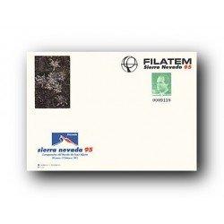 1995 España. Sobres FILATEM '95 (Edif. 25)**