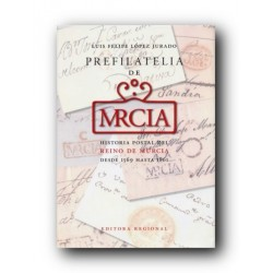 Prefilatelia de Murcia