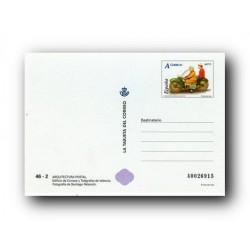 2006 España. La Tarjeta del Correo - Arquitectura Postal **