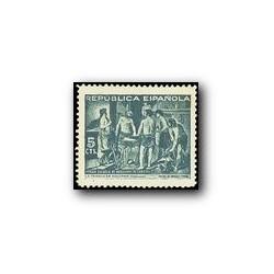 Beneficencia 1938. Cuadros de Velazquez. (Edif. 29) **