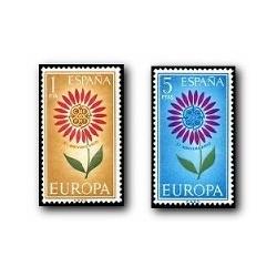 1964 España. Europa-CEPT. (Edif. 1513/14) **