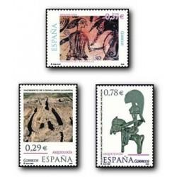 2006 España. Arqueología (Edif. 4250/52)**