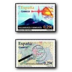 2006 España. Ciencias de la Tierra y el Universo (Edif. 4254/5)**