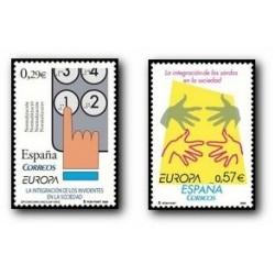 2006 España. Europa (Edif. 4261/2)**