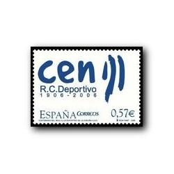 2006 España. Cent. del Real Club Deportivo de la Coruña (Edif. 4266)**
