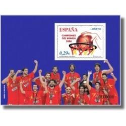 2006 España. Campeones del Mundo de Baloncesto (Edif. 4267)**