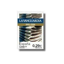 2006 España. Diario La Vanguardia (Edif. 4283)**