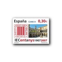 2007 España. Instituto de Estudios Catalanes (Edif. 4312)**