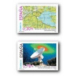 2007 España. Ciencias de la Tierra y del Universo (Edif. 4314)**