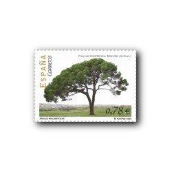 2007 España. Árboles Monumentales (Edif. 4316)**