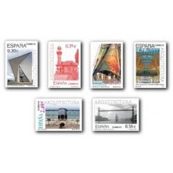 2007 España. Arquitectura (Edif. 4323/28)**