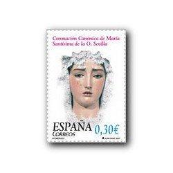 2007 España. María Stma. de la O. Sevilla (Edif. 4342)**