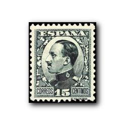 1930-1931 Alfonso XIII (Edif. 493) *