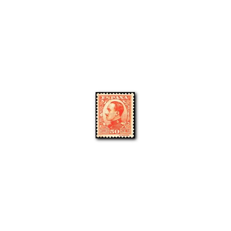 1930-1931 Alfonso XIII (Edif. 498) *