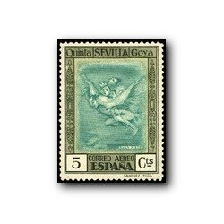 1930 Quinta de Goya (Edif. 517) **