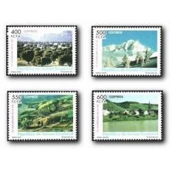 2007 Sellos de Guinea Ecuatorial. 50º Aniv. de la CEE **