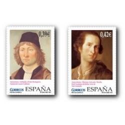 2007 España. Pintura Española (Edif. ?)**