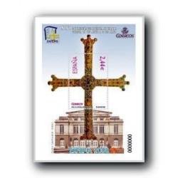 2008 Sellos de España. EXFILNA. (Edif. 4411)**