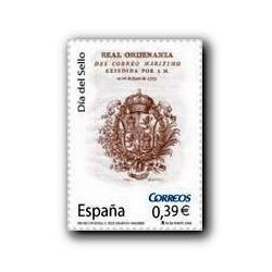 2008 Sellos de España. Día del Sello. (Edif. 4412)**