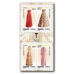 2008 Sellos de España. Moda Española (Edif. 4441)**