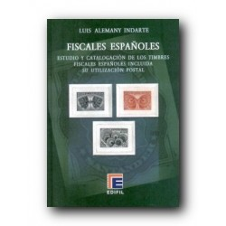 Fiscales Españoles