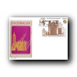 1992 SPD España. Exfilna '92 (Edif.3222)