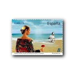 Sellos de España 2010. Turismo Español. **
